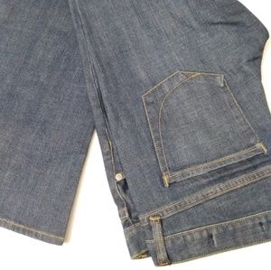 👖Paper Denim & Cloth jeans